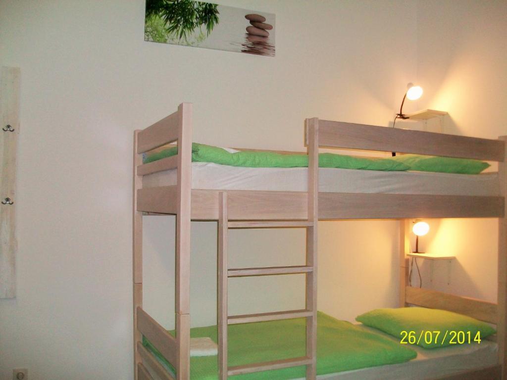 Hostel Chameleon