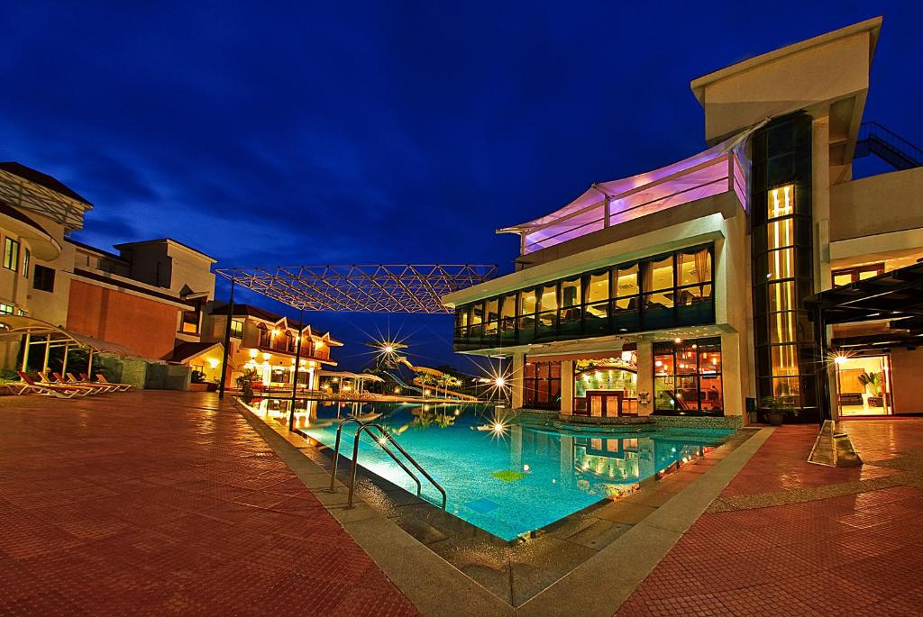 Image result for Clarks Exotica Convention, Resort and Spa""