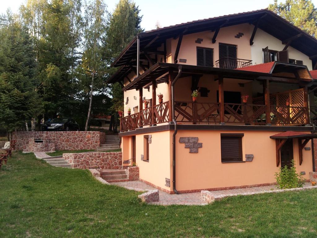 Villa San