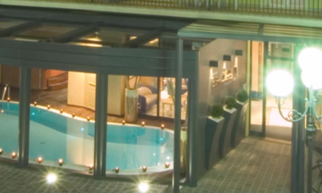 Residence Eden & Spa