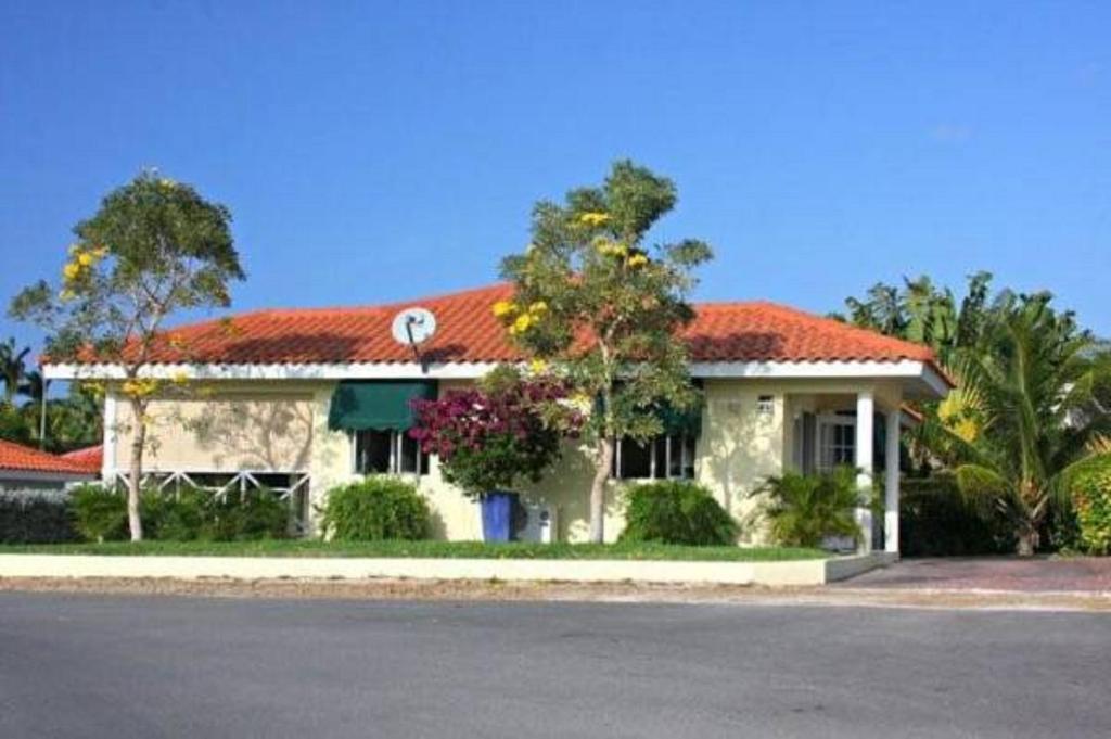 Villa Hopi Caribbean