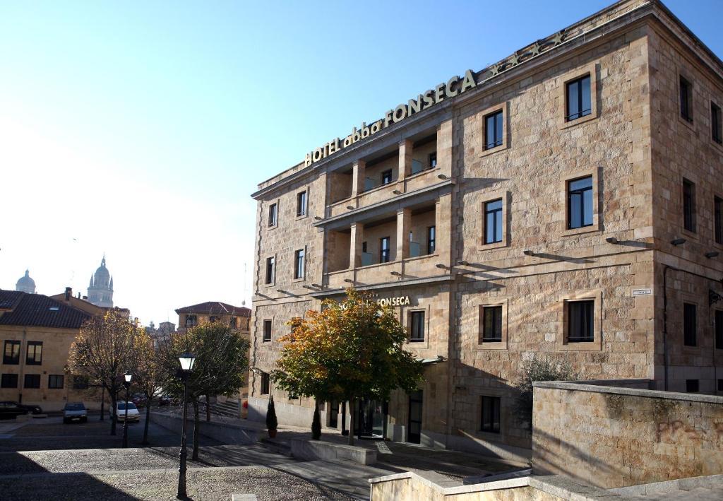 Hotel Abba Fonseca (Espanha Salamanca) - Booking.com