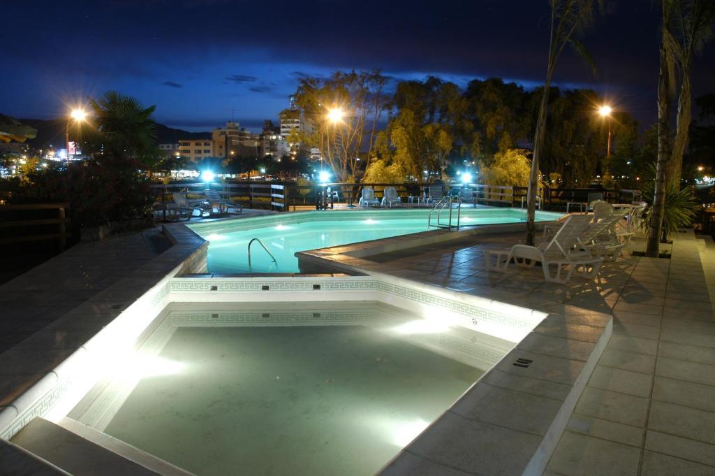 Hotel El Condado