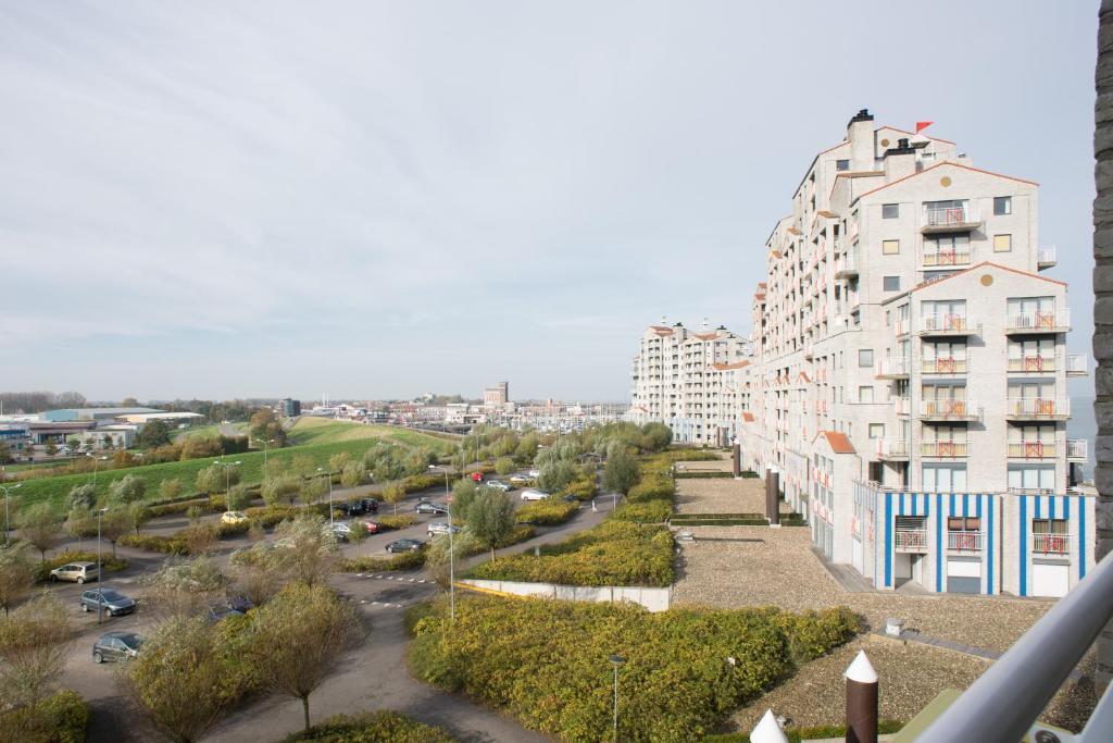 Apartments In Biervliet Zeeland