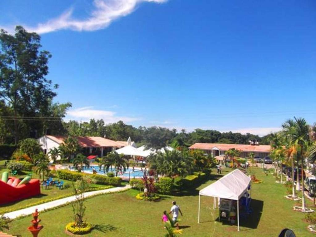 Hotel Rosalinda Campestre del Llano (Colombia Villavicencio ...