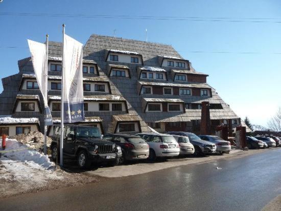 SAZ Kopaonik at Villa & Spa Zoned