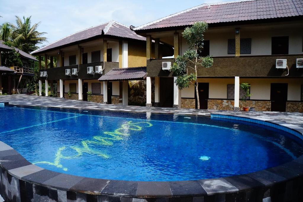 Sambi Resort Spa Kaliurang Indonesia Booking Com