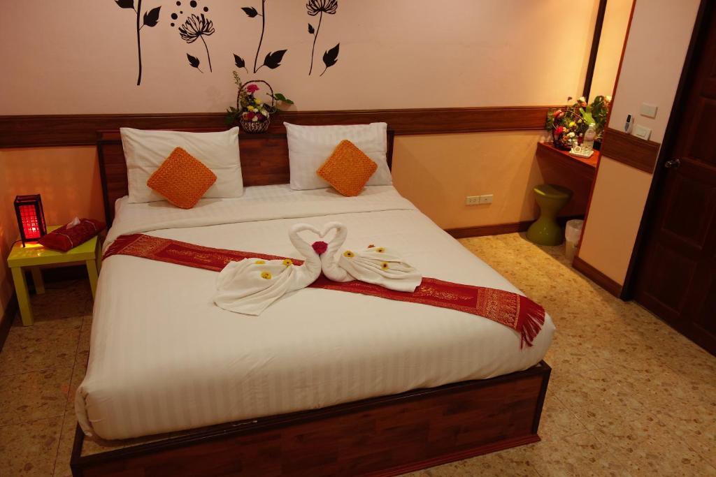 Airport Phuket Garden Resort
