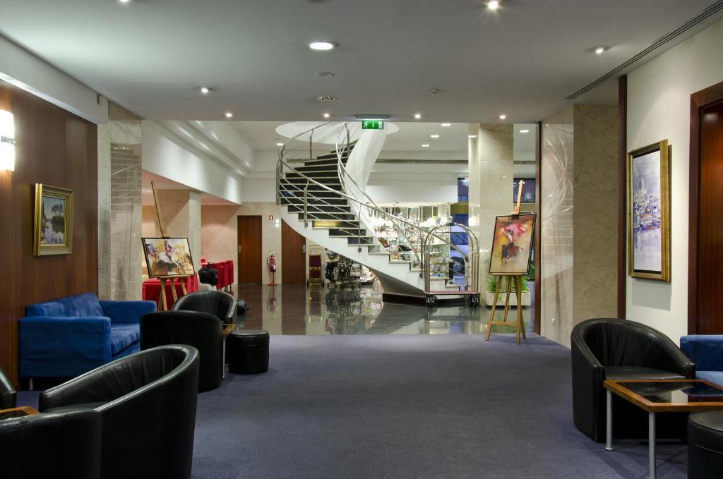 VIP Executive Zurique Hotel