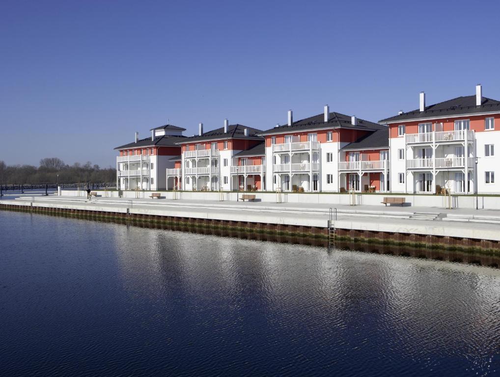 Dorfhotel Boltenhagen an der Ostsee