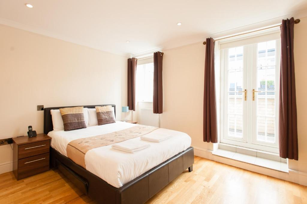London Serviced Apartments, London – Updated 2020 Prices