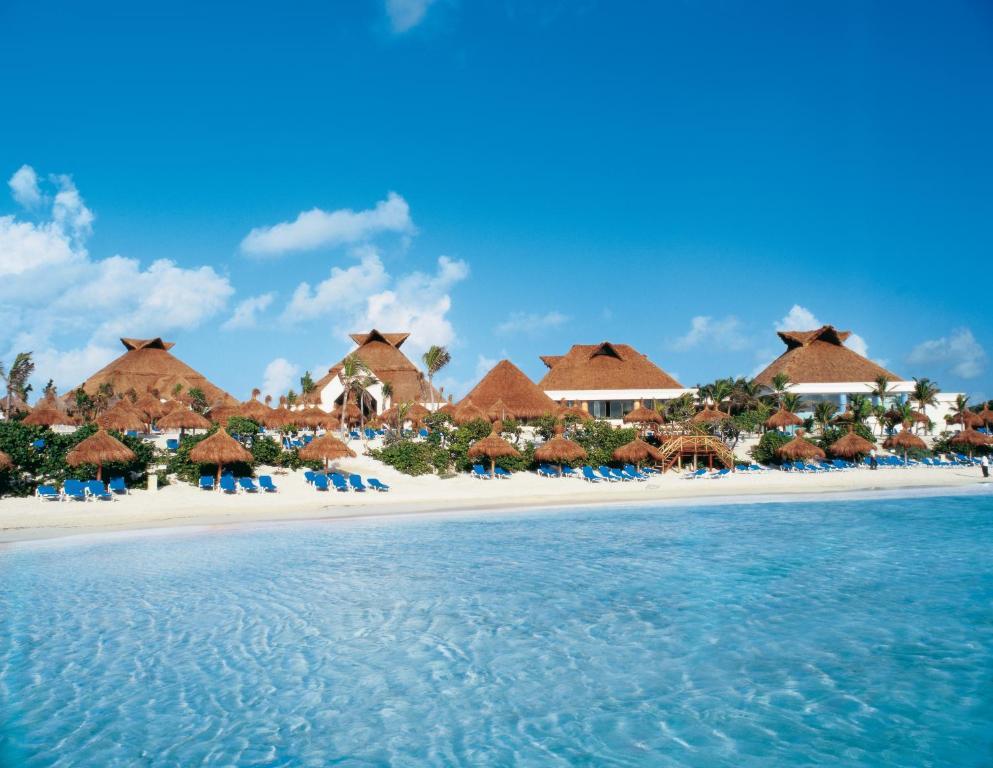 Resort Bahia Pricipe Luxury Akumal, Mexico - Booking.com