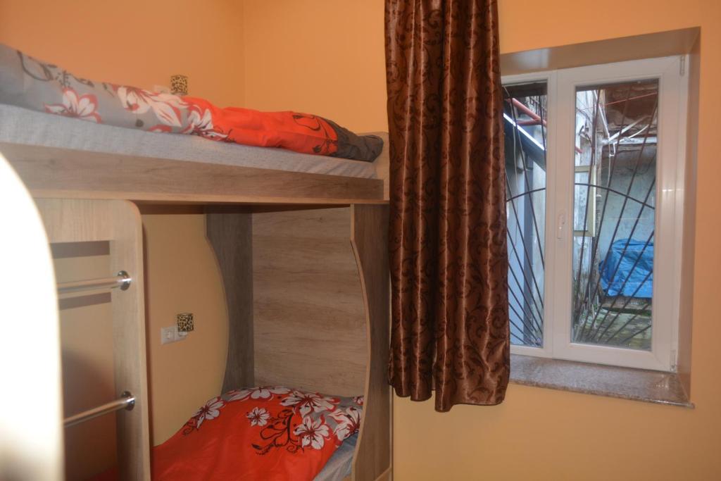 Calypso Hostel