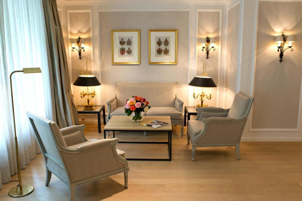 Hotel München Palace Munich Germany Bookingcom