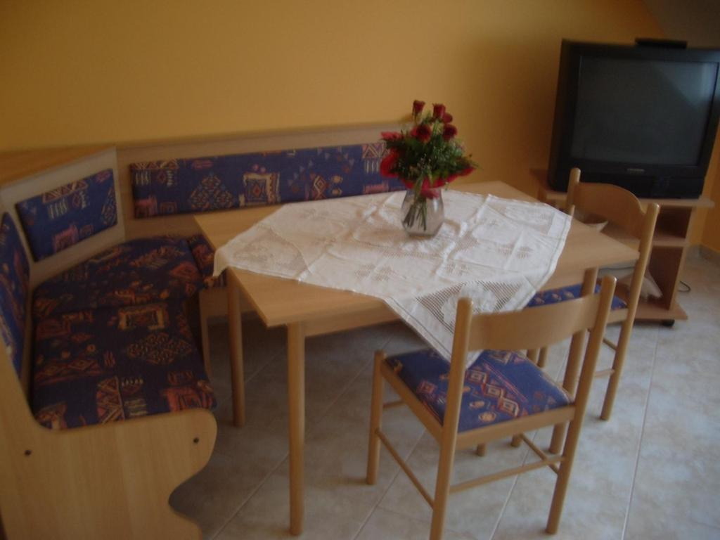 Erzsébet Guesthouse