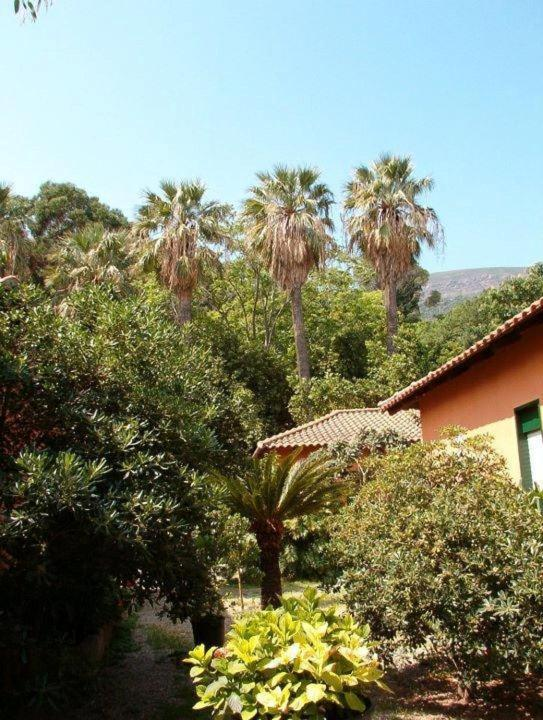 Residence le Palme Garden