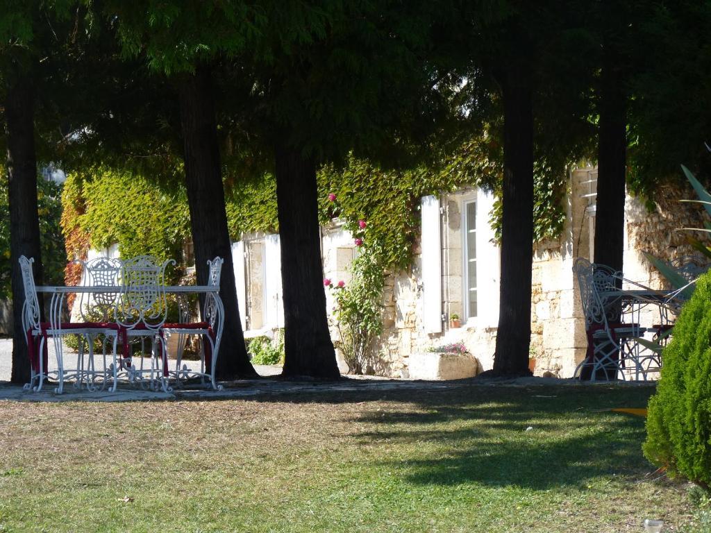 Chambres d'hôtes de Champs Fleuri