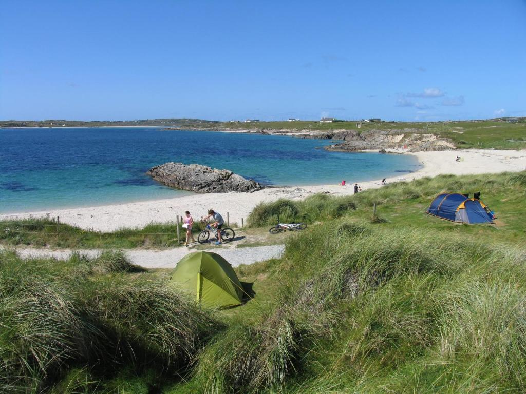 Beaches in Connemara - Places to see on sil0.co.uk