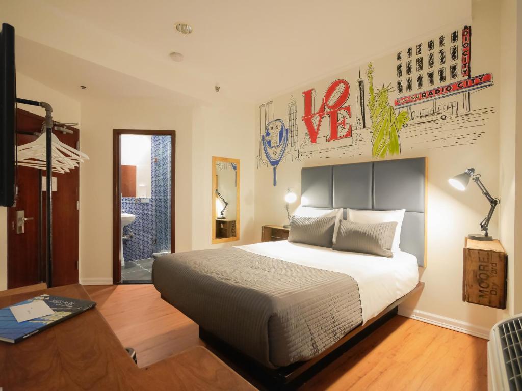 City Rooms NY SoHo