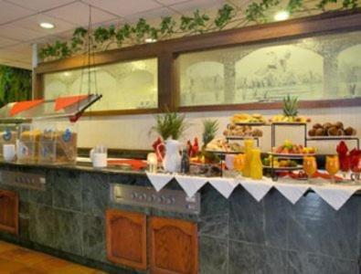 Ramada Inn Merced