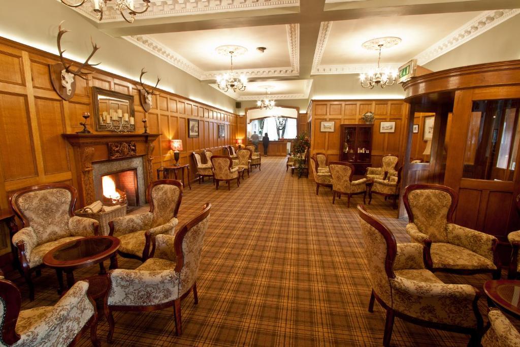 Duke Of Gordon Hotel