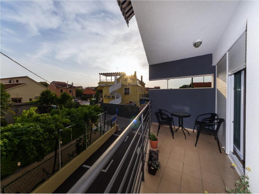 Luciano Apartment