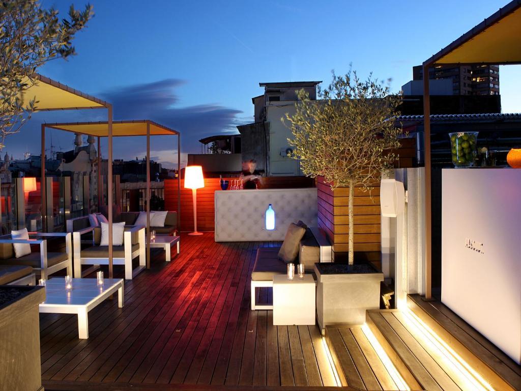 Axel Hotel Barcelona Urban Spa A Spain Booking Com