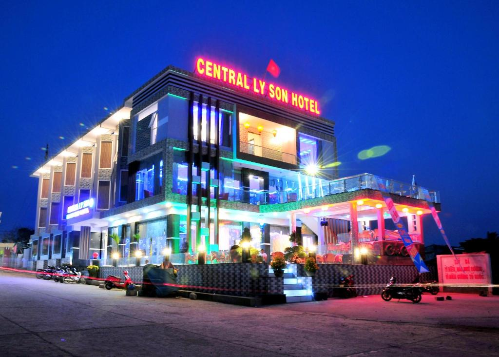 Central Ly Son