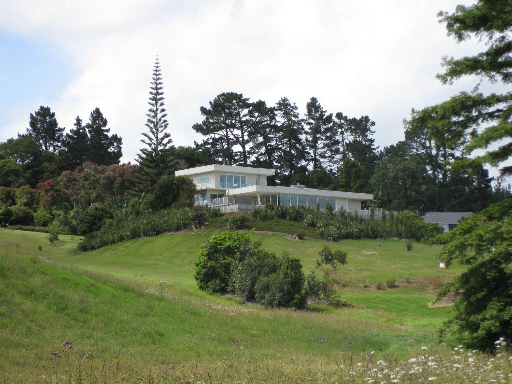 Riverstone Lodge Kerikeri