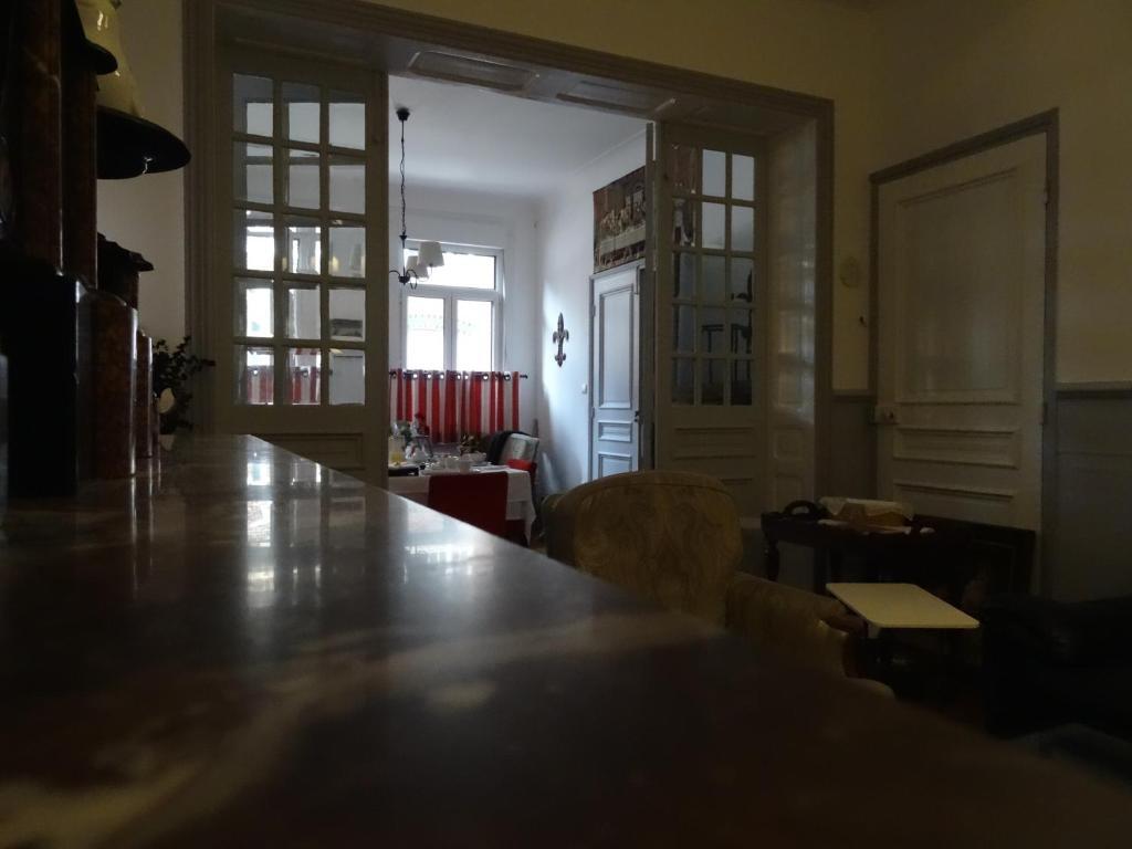 Chambre d'hôtes La Belle Lensoise