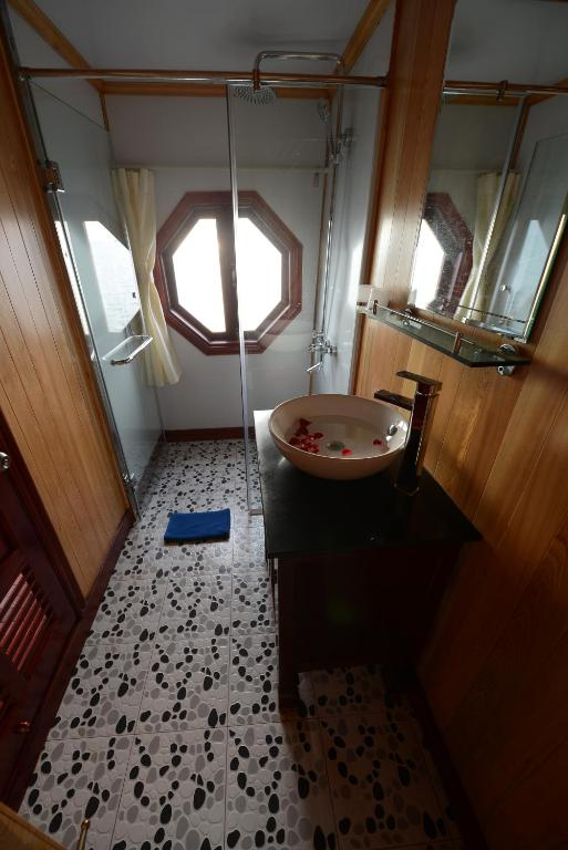 Cabin with Ocean View (Free Two-way Transfer Service) - 3 Days 2 Nights