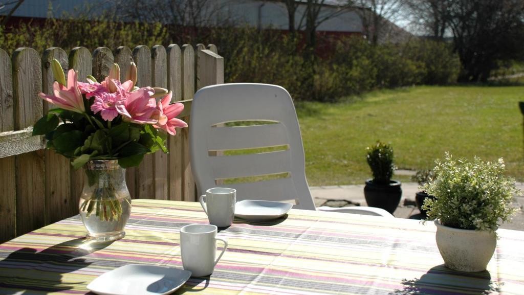 Bastrupgaard Bed and Breakfast