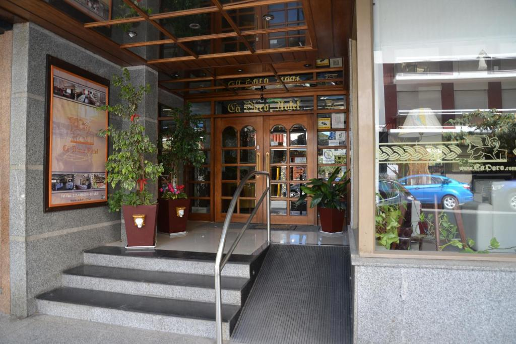 Hotel Cadoro