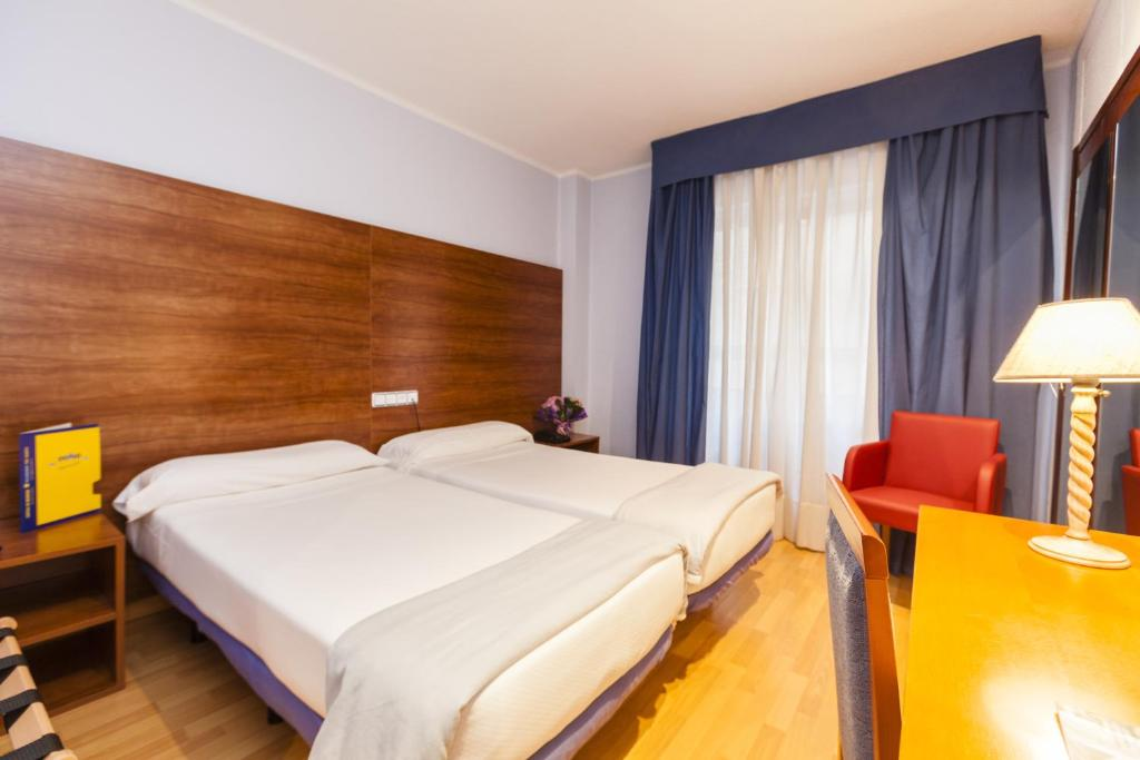 Hotel City Express Covadonga (España Oviedo) - Booking.com