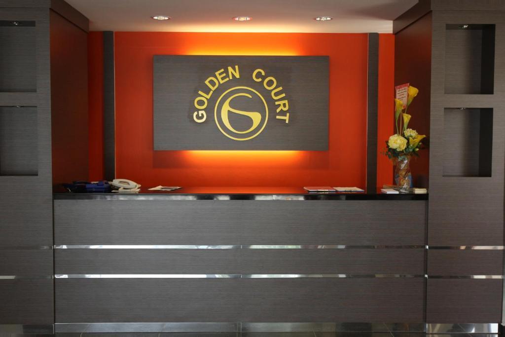 Image result for golden court hotel website