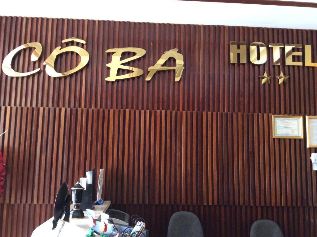 Co Ba Vung Tau Hotel