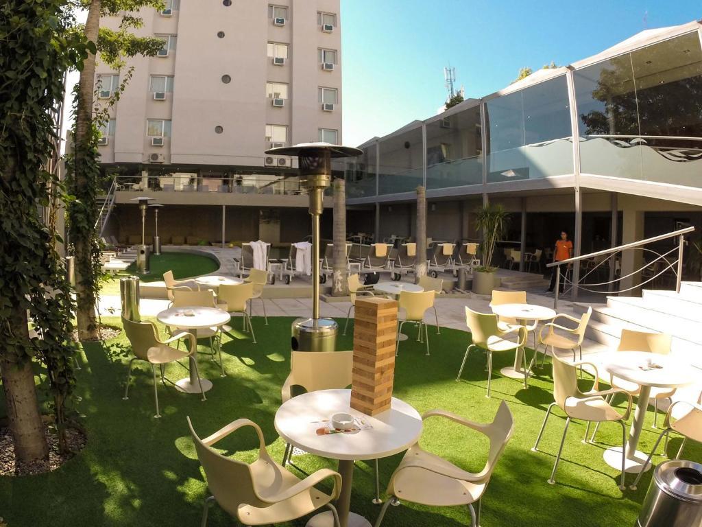 Hotel Platino Termas All Inclusive (Argentina Termas de Río ...