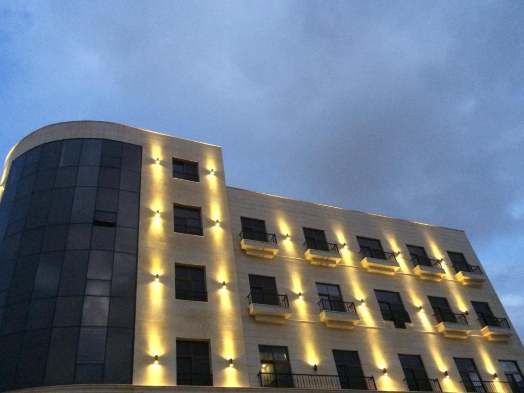 Baden Hotel Suites