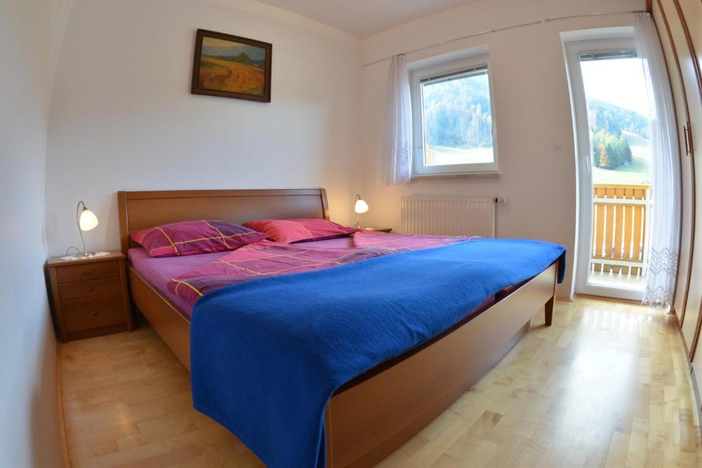 Apartments Rožič