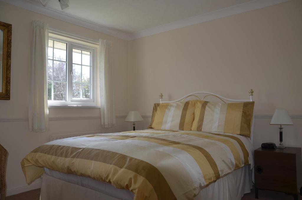 Dene View Bed & Breakfast