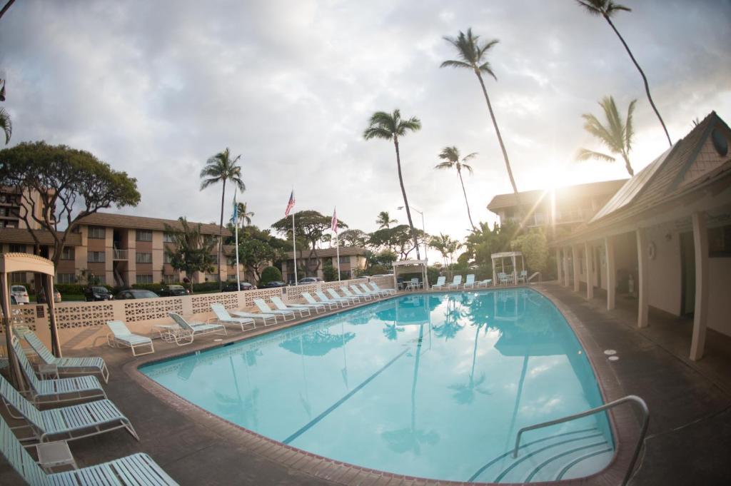 Kihei Kai Nani - Maui Vista