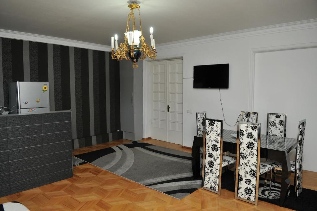 Nino Duplex Apartment