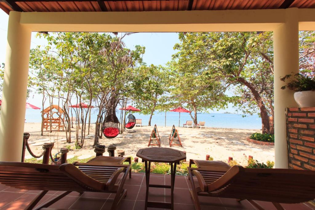Wild Beach Phu Quoc Resort Phú Quốc