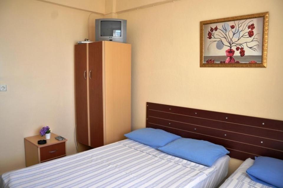 Avşa Korhan Apart Motel