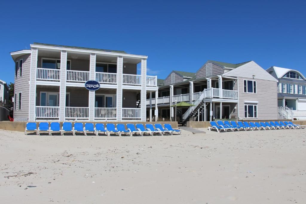 Ocean Walk Hotel Old Orchard Beach