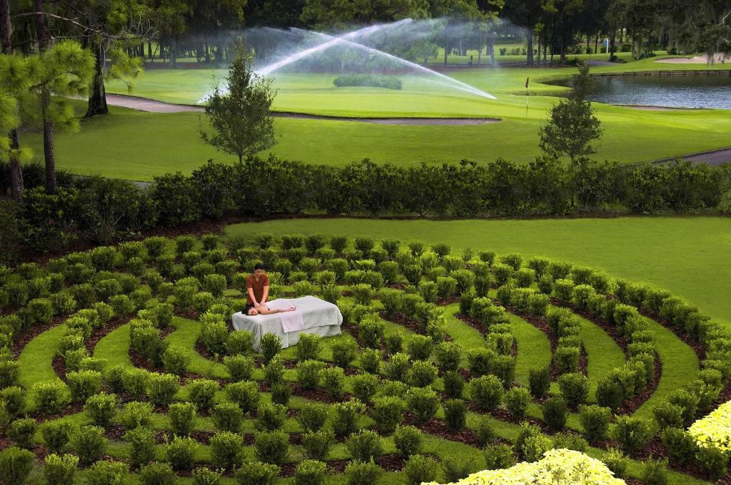 Innisbrook Golf & Spa Resort, Palm Harbor, FL - Booking.com on doral resort map, kirkwood resort map, copperhead course map, pinehurst resort map,