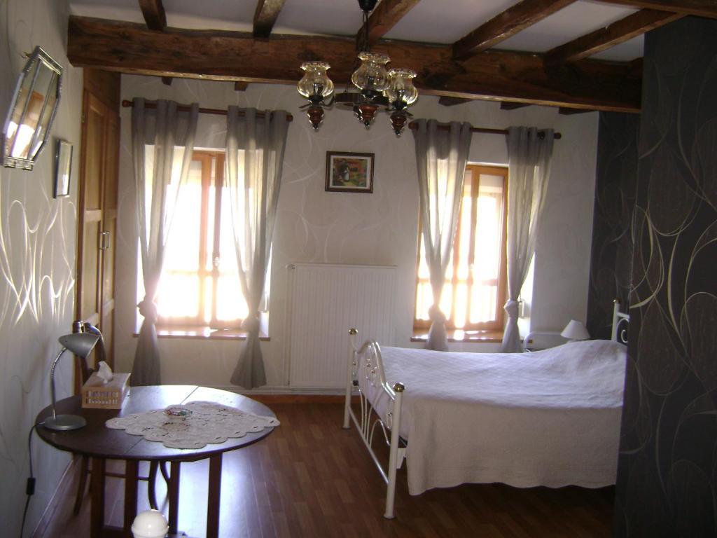 Chambres d'hôtes L'Hirondelle
