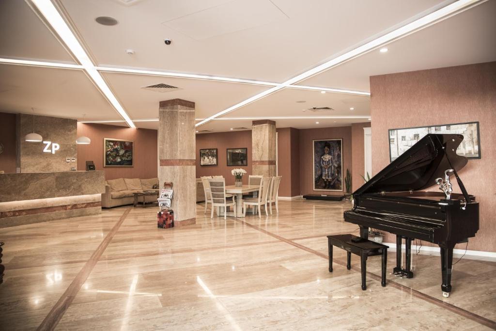 Hotel ZP Palace