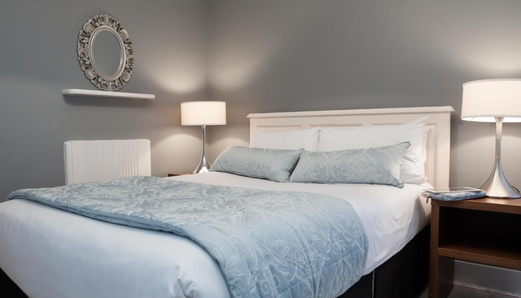 Clifden Dublin City Centre Apartments - Laterooms