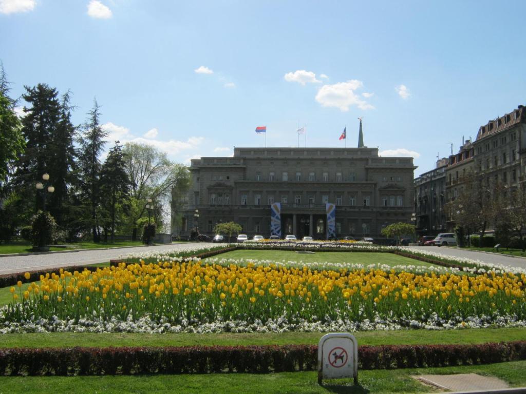 Studio Parliament